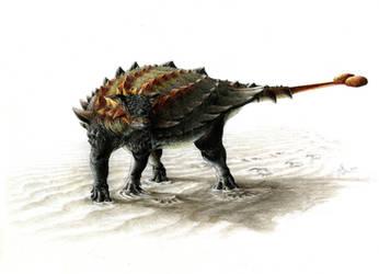 Ziapelta sanjuanensis