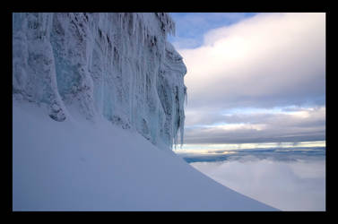 19k Ice Walls