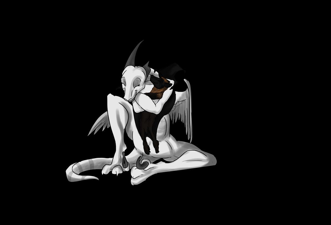 Huggles by Malbet