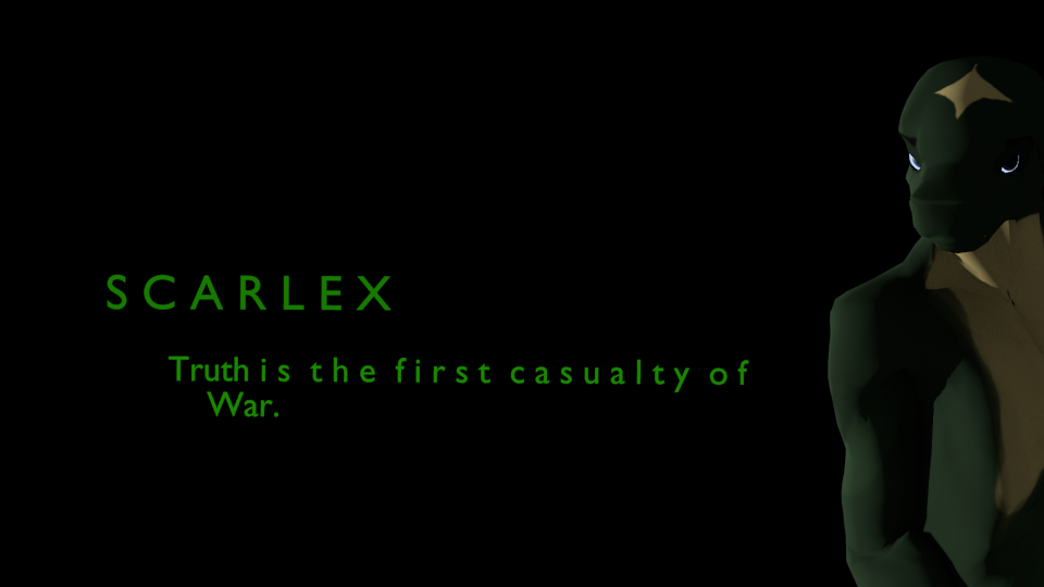 Scarlex by Malbet