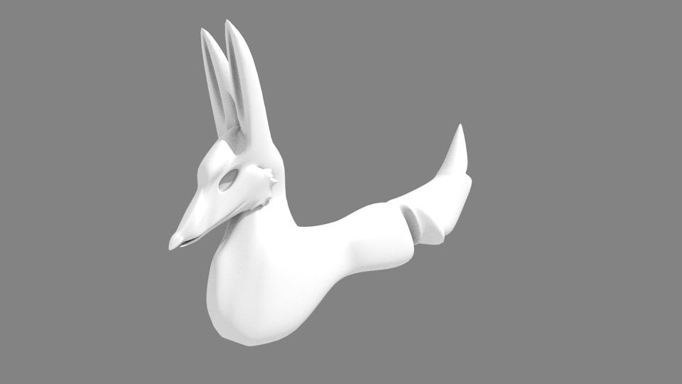 Scarlex 3D: GHS Rose_001 by Malbet
