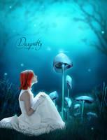 Dragonfly by flina
