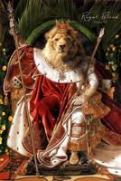 Royal Blood by flina