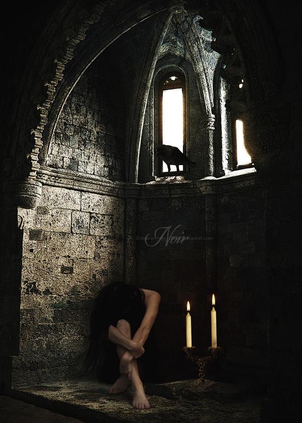 Noir by flina