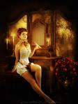 Vanity by flina