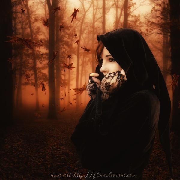 Autumn Breeze by flina