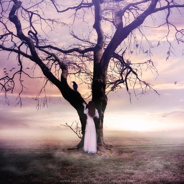 Daybreak by flina
