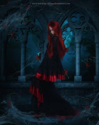Dark by flina