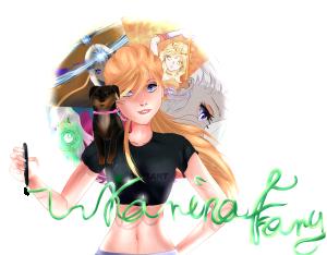 Karinafary's Profile Picture