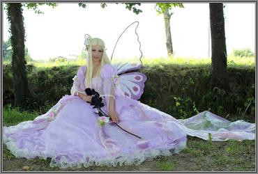 Floralia fairy flowers