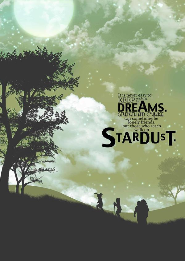 stardust by matetski