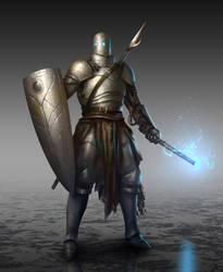 Iron Elf