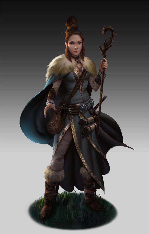 avatar de Nagamie Tornelass