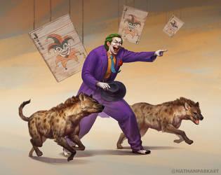 Batman 1940 - Joker