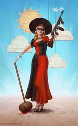 Batman 1940 - Harley Quinn