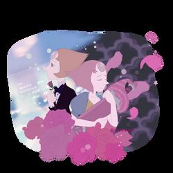 At Last // Pearl // Steven Universe by LynDoesArtStuff
