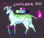 Candleer Adopt - OPEN