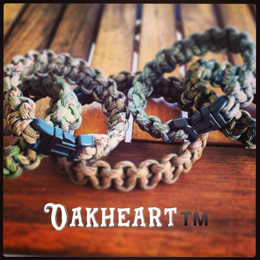Creative craft challenge paracord bracelets by for Paracord wallpaper