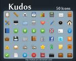 Kudos Icons