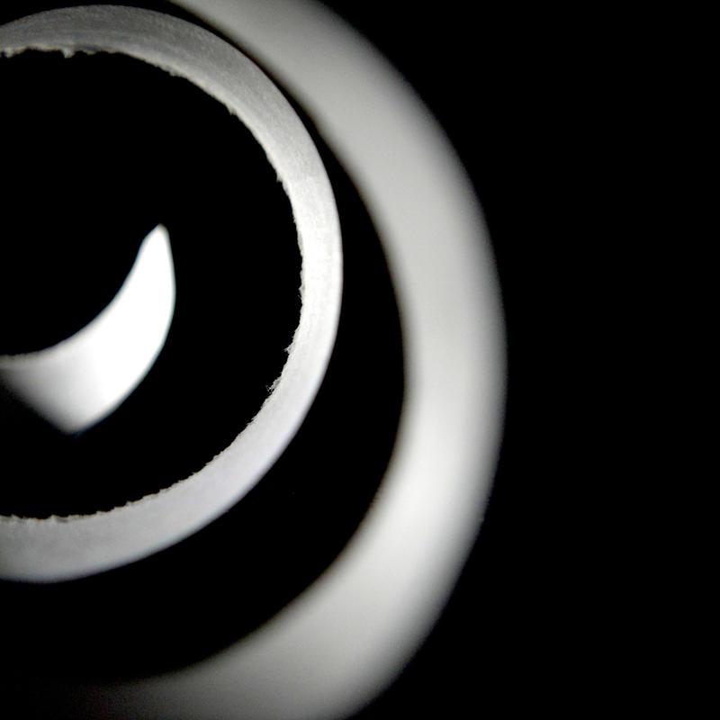 Into the dark by Dei-bon