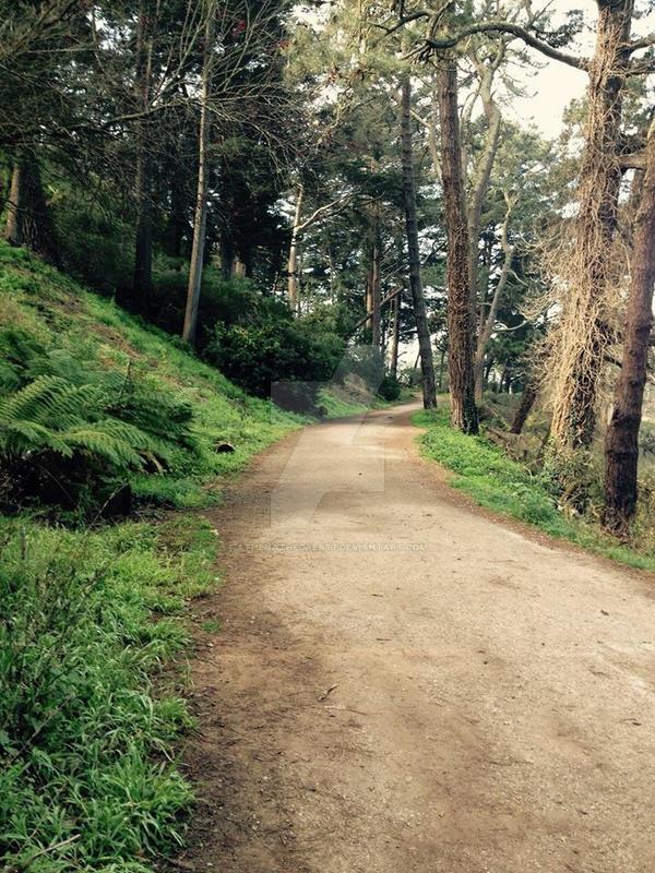 Pathway by athenathegreat7