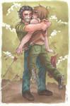 Hug [Darick/Dick]