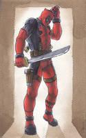 Meet ya Doom [Deadpool] by ProfDrLachfinger