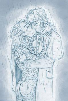 The Rain shall make a Door [Vinculus/Childermass]