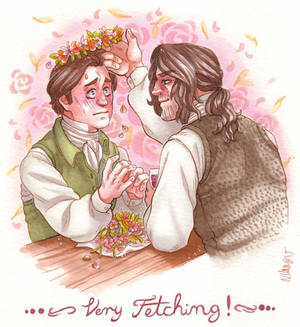 A Plea to Flowers