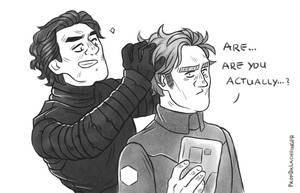 Did you actually ... [Kylux] by ProfDrLachfinger