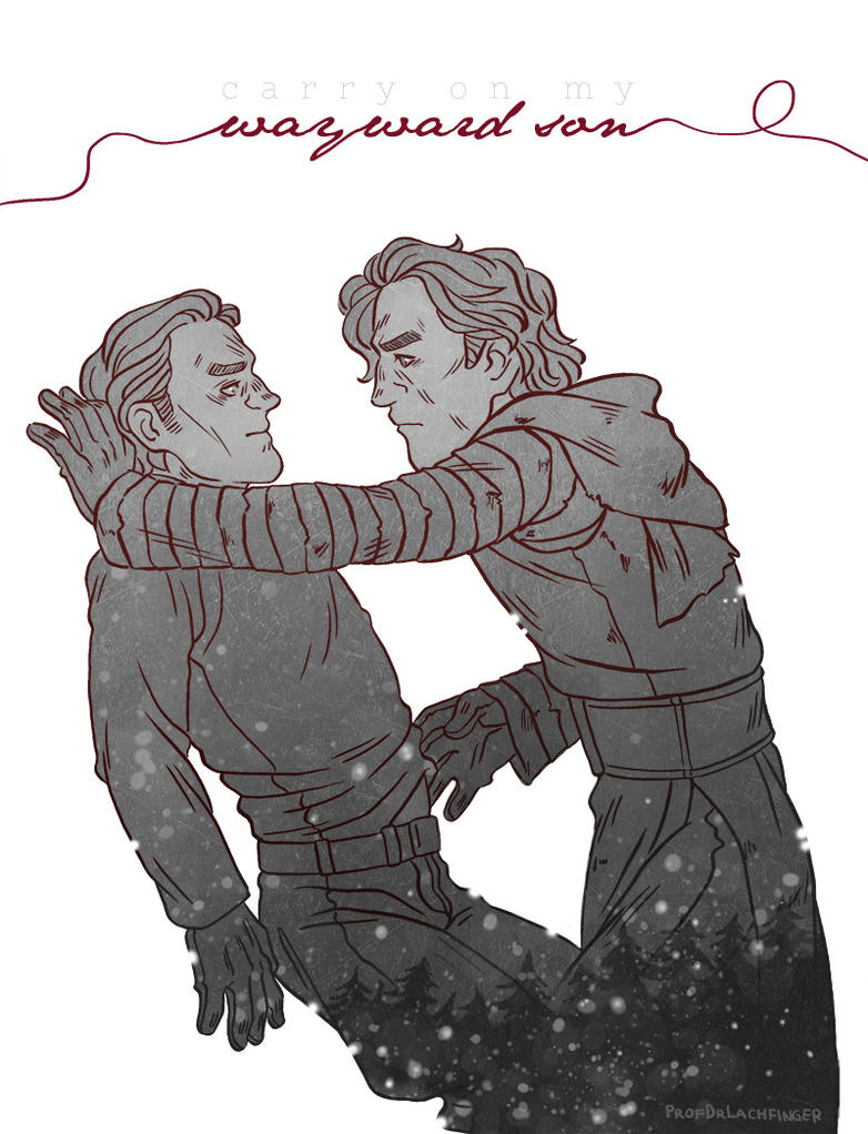 Intimidating [Kylux] by ProfDrLachfinger