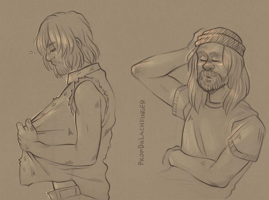 Sleepy [Darus] by ProfDrLachfinger