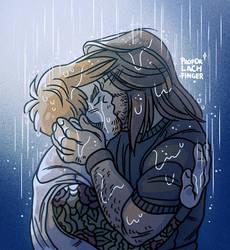 Rain Kiss [MHMD]