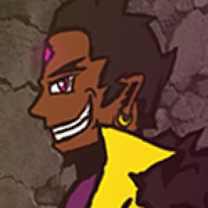 Prismshock's Profile Picture