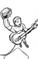Rock Out! by AMProSoft