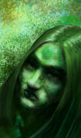 the Face of the Forest by AMProSoft