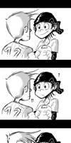 Kevedd mini comic thingy~