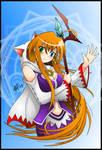 White Mage 3