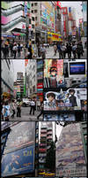 Japan - Akihabara by KupoGames