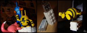 Lego USB 2