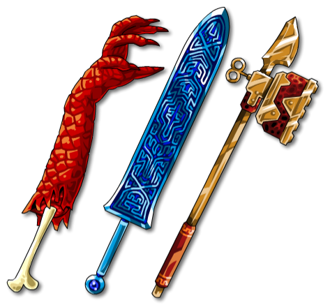 Swords 7 by KupoGames