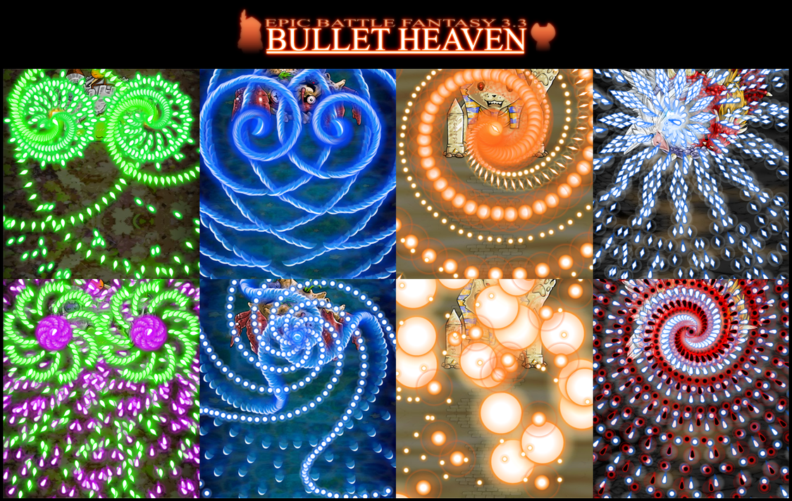 Epic Battle Fantasy Series Bullet_heaven___preview_by_kupo707-d39ka42