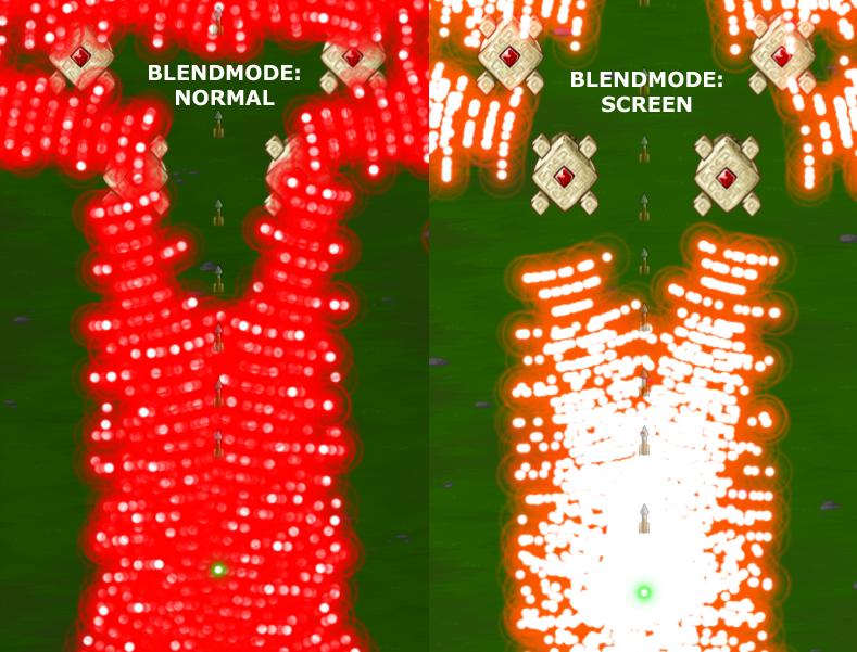 BH2: Blendmodes by KupoGames