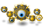 BH2: Eye of Judgement