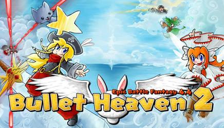 Bullet Heaven 2 released on Steam!