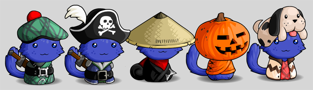EBF5: Hat Preview 2 by KupoGames