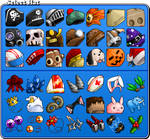 EBF5: Hat Icons