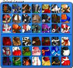 EBF5: Armor Icons