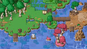 EBF5: Sea Side by KupoGames
