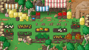 EBF5: Farm by KupoGames